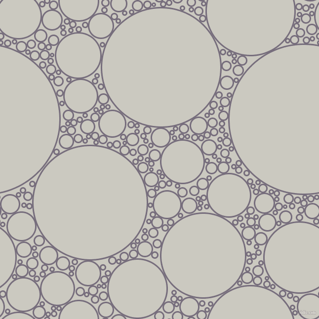 bubbles, circles, sponge, big, medium, small, 3 pixel line width, Mamba and Quill Grey circles bubbles sponge soap seamless tileable