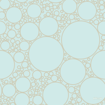 bubbles, circles, sponge, big, medium, small, 3 pixel line width, Moon Mist and Foam circles bubbles sponge soap seamless tileable