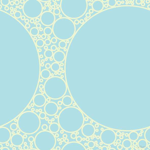 bubbles, circles, sponge, big, medium, small, 5 pixel line widthRice Flower and Powder Blue circles bubbles sponge soap seamless tileable
