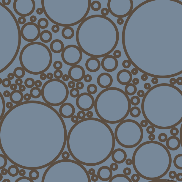 bubbles, circles, sponge, big, medium, small, 9 pixel line width, Rock and Light Slate Grey circles bubbles sponge soap seamless tileable