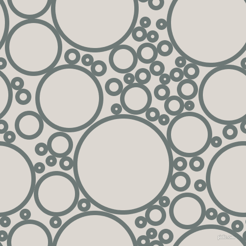 bubbles, circles, sponge, big, medium, small, 9 pixel line width, Rolling Stone and Gallery circles bubbles sponge soap seamless tileable