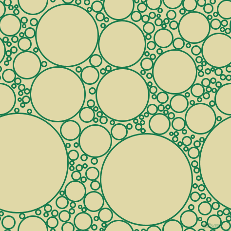 bubbles, circles, sponge, big, medium, small, 3 pixel line width, Salem and Mint Julep circles bubbles sponge soap seamless tileable