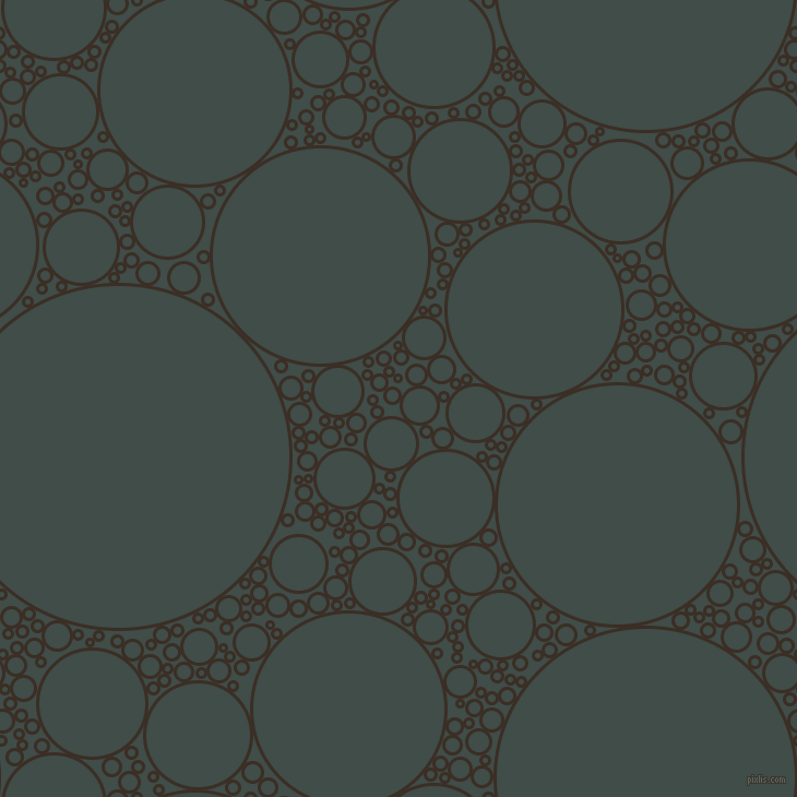 bubbles, circles, sponge, big, medium, small, 3 pixel line widthSambuca and Corduroy circles bubbles sponge soap seamless tileable