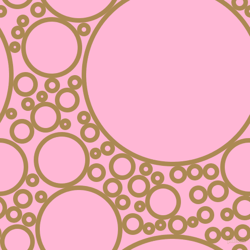 bubbles, circles, sponge, big, medium, small, 9 pixel line widthTeak and Cotton Candy circles bubbles sponge soap seamless tileable