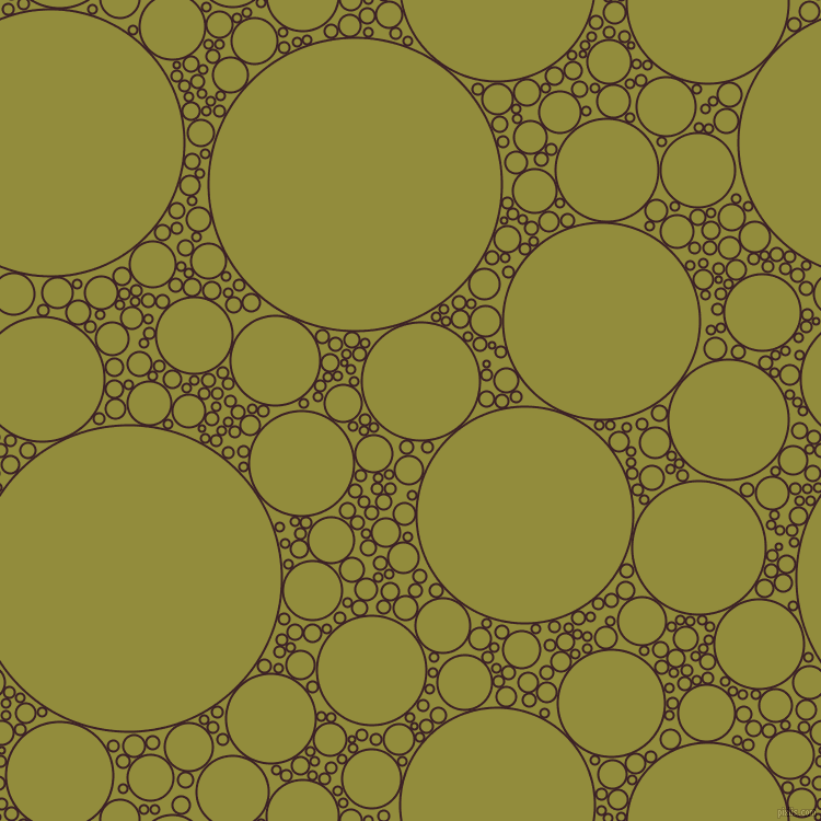 bubbles, circles, sponge, big, medium, small, 2 pixel line width, Temptress and Highball circles bubbles sponge soap seamless tileable