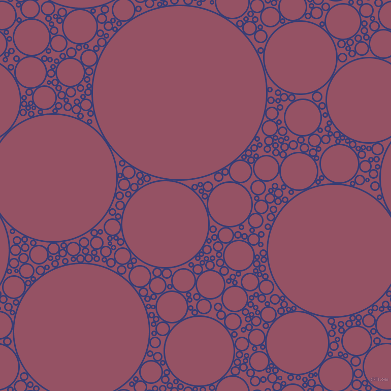 bubbles, circles, sponge, big, medium, small, 3 pixel line width, Torea Bay and Vin Rouge circles bubbles sponge soap seamless tileable