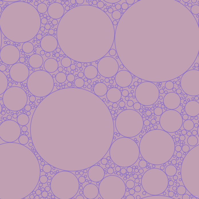 bubbles, circles, sponge, big, medium, small, 2 pixel line width, True V and Lily circles bubbles sponge soap seamless tileable