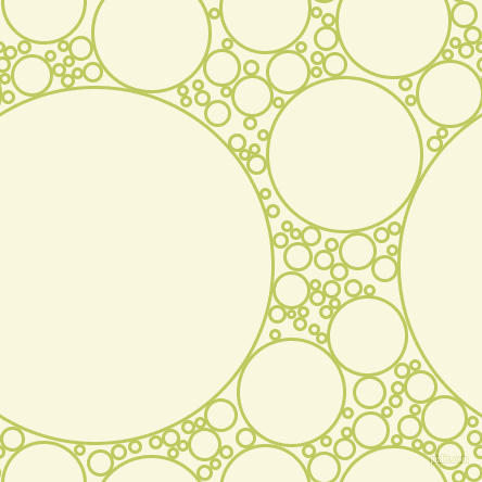 bubbles, circles, sponge, big, medium, small, 3 pixel line width, Wild Willow and Chilean Heath circles bubbles sponge soap seamless tileable