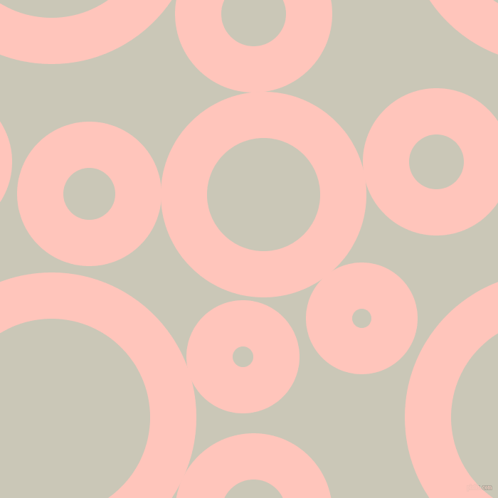 bubbles, circles, sponge, big, medium, small, 65 pixel line width, Your Pink and Chrome White circles bubbles sponge soap seamless tileable