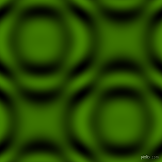, Olive Drab and Black and White circular plasma waves seamless tileable