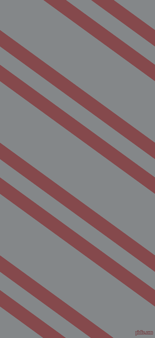144 degree angle dual stripes line, 27 pixel line width, 30 and 101 pixel line spacing, dual two line striped seamless tileable