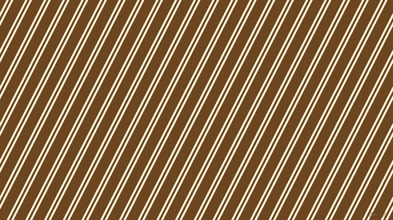 63 degree angle dual stripes line, 4 pixel line width, 4 and 21 pixel line spacing, dual two line striped seamless tileable