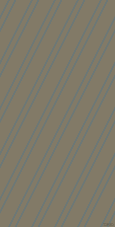 63 degree angle dual stripes line, 6 pixel line width, 14 and 44 pixel line spacing, dual two line striped seamless tileable