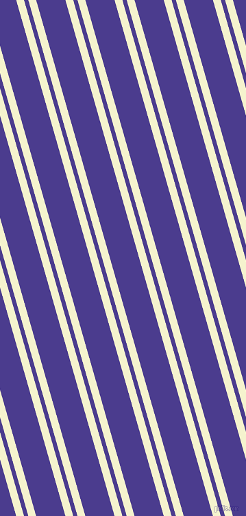 106 degree angle dual stripes line, 11 pixel line width, 6 and 41 pixel line spacing, dual two line striped seamless tileable