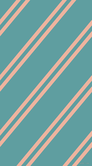 50 degree angle dual stripes lines, 14 pixel lines width, 14 and 96 pixel line spacing, dual two line striped seamless tileable