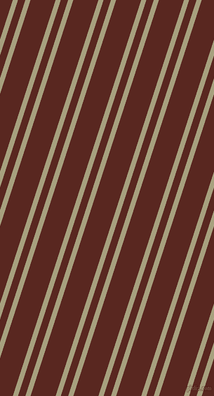 72 degree angles dual striped line, 7 pixel line width, 10 and 34 pixels line spacing, dual two line striped seamless tileable