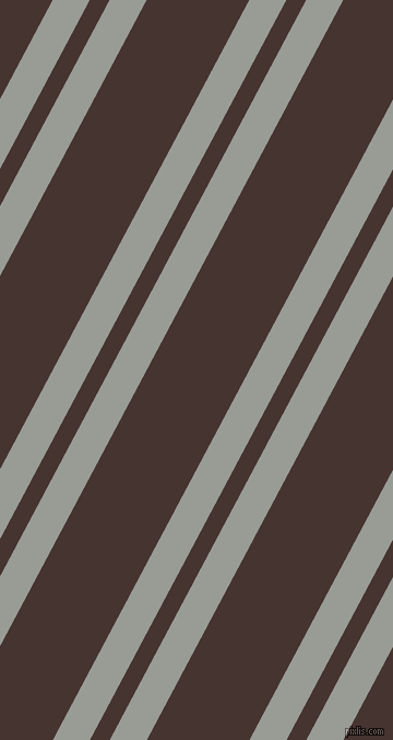 62 degree angle dual stripes line, 30 pixel line width, 16 and 83 pixel line spacing, dual two line striped seamless tileable