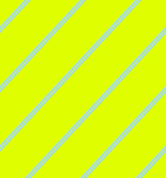 47 degree angles dual striped lines, 7 pixel lines width, 2 and 122 pixels line spacing, dual two line striped seamless tileable