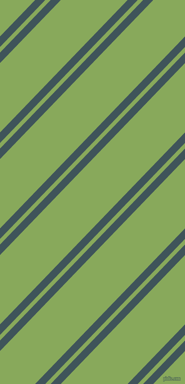 46 degree angles dual stripe line, 15 pixel line width, 8 and 99 pixels line spacing, dual two line striped seamless tileable