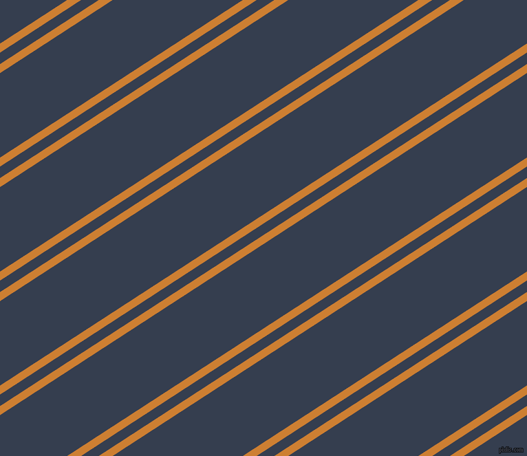 33 degree angles dual stripes line, 11 pixel line width, 14 and 103 pixels line spacing, dual two line striped seamless tileable