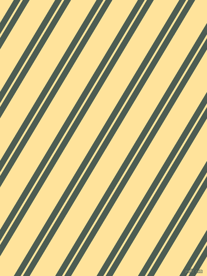 59 degree angle dual striped lines, 12 pixel lines width, 4 and 45 pixel line spacing, dual two line striped seamless tileable