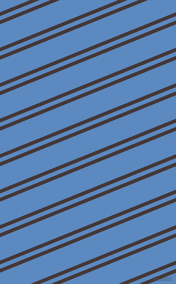 22 degree angles dual stripe line, 7 pixel line width, 8 and 43 pixels line spacing, dual two line striped seamless tileable