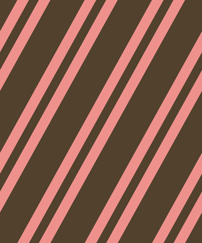 61 degree angle dual stripe lines, 40 pixel lines width, 34 and 118 pixel line spacing, dual two line striped seamless tileable