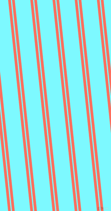 96 degree angle dual striped lines, 9 pixel lines width, 4 and 52 pixel line spacing, dual two line striped seamless tileable
