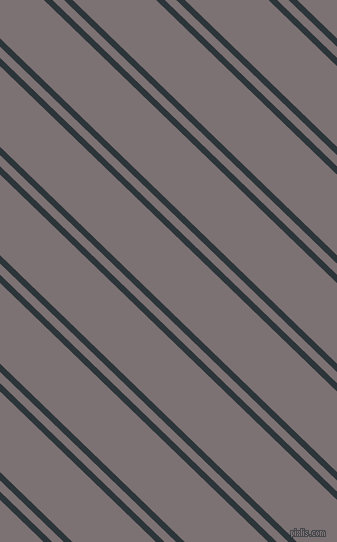 136 degree angle dual stripes lines, 6 pixel lines width, 8 and 58 pixel line spacing, dual two line striped seamless tileable