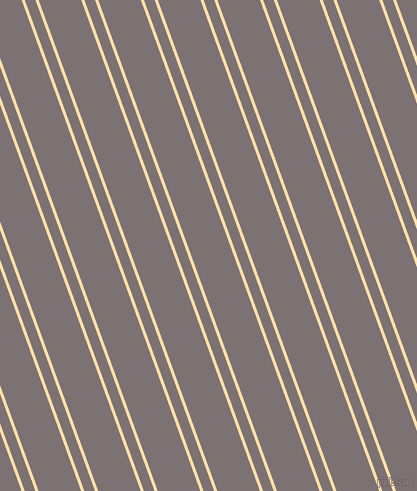 110 degree angle dual striped line, 3 pixel line width, 10 and 40 pixel line spacing, dual two line striped seamless tileable