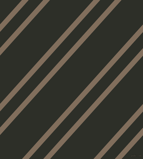 48 degree angles dual stripes line, 17 pixel line width, 36 and 108 pixels line spacing, dual two line striped seamless tileable