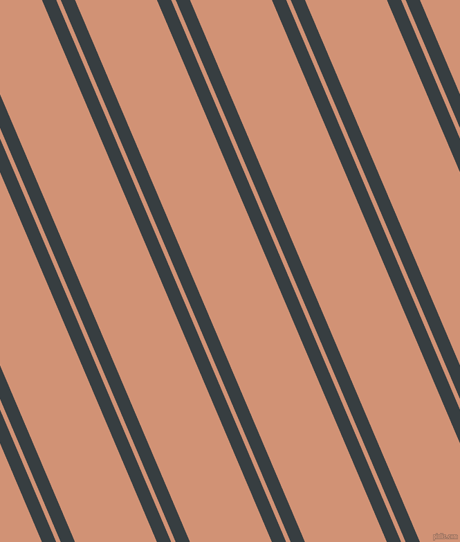 113 degree angles dual striped lines, 19 pixel lines width, 6 and 109 pixels line spacing, dual two line striped seamless tileable