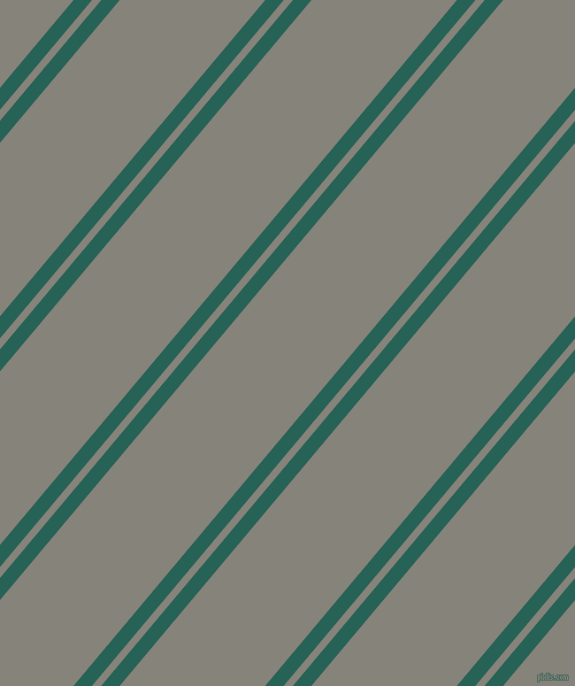 50 degree angle dual stripes lines, 16 pixel lines width, 8 and 126 pixel line spacing, dual two line striped seamless tileable