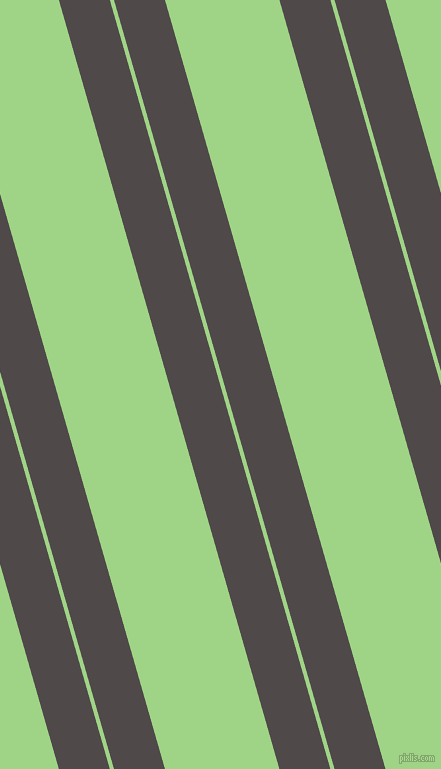 106 degree angles dual stripe line, 49 pixel line width, 4 and 110 pixels line spacing, dual two line striped seamless tileable
