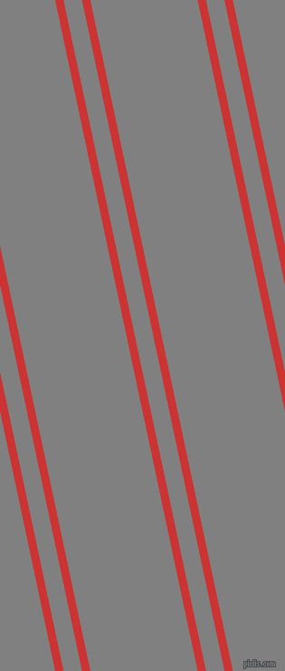 102 degree angles dual stripes lines, 9 pixel lines width, 20 and 116 pixels line spacing, dual two line striped seamless tileable