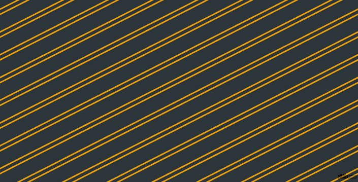 27 degree angles dual striped line, 3 pixel line width, 6 and 28 pixels line spacing, dual two line striped seamless tileable