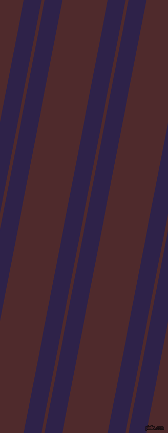 79 degree angles dual striped line, 34 pixel line width, 6 and 87 pixels line spacing, dual two line striped seamless tileable