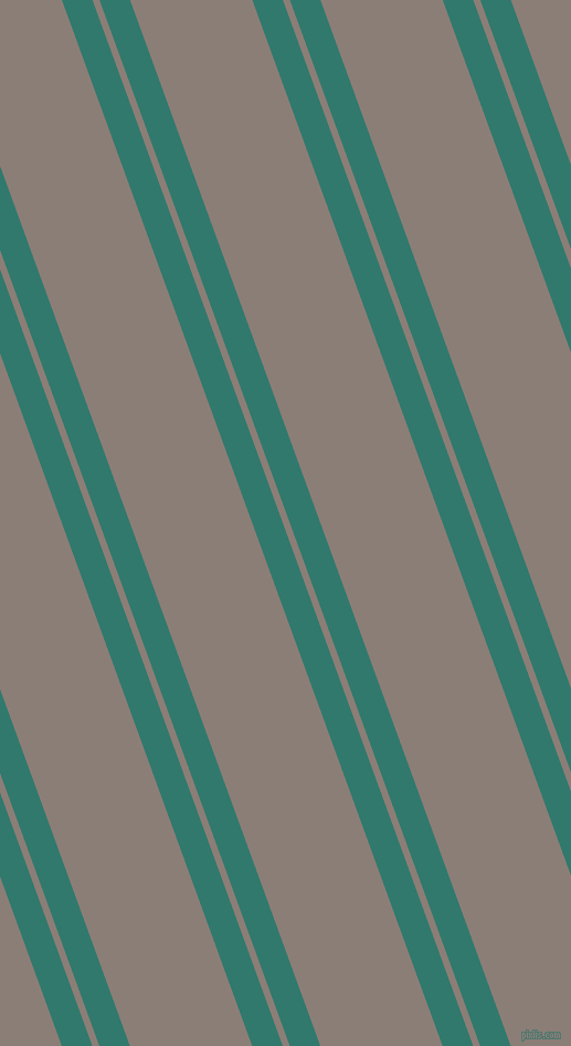 110 degree angle dual striped lines, 26 pixel lines width, 6 and 104 pixel line spacing, dual two line striped seamless tileable