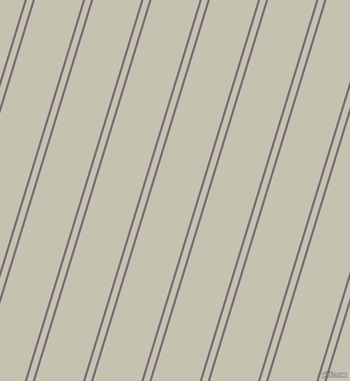 73 degree angle dual stripe lines, 3 pixel lines width, 8 and 66 pixel line spacing, dual two line striped seamless tileable