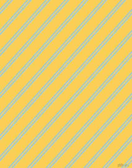 48 degree angles dual stripes lines, 4 pixel lines width, 4 and 33 pixels line spacing, dual two line striped seamless tileable