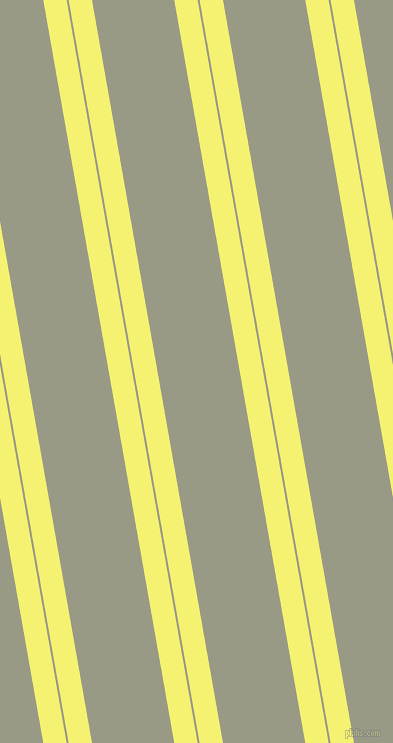 100 degree angles dual stripe line, 23 pixel line width, 2 and 81 pixels line spacing, dual two line striped seamless tileable