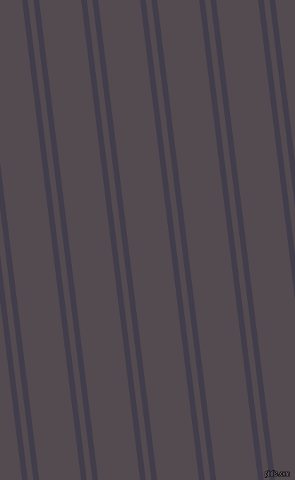 97 degree angles dual striped lines, 8 pixel lines width, 8 and 59 pixels line spacing, dual two line striped seamless tileable