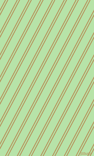 62 degree angles dual striped lines, 3 pixel lines width, 4 and 25 pixels line spacing, dual two line striped seamless tileable