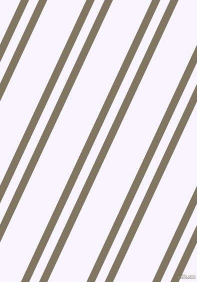 65 degree angle dual stripes lines, 15 pixel lines width, 18 and 71 pixel line spacing, dual two line striped seamless tileable