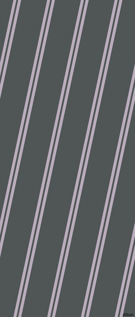 78 degree angle dual stripe line, 10 pixel line width, 6 and 87 pixel line spacing, dual two line striped seamless tileable