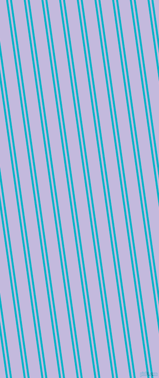 98 degree angles dual striped line, 4 pixel line width, 4 and 24 pixels line spacing, dual two line striped seamless tileable