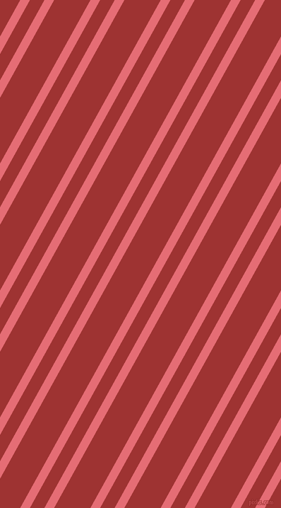 61 degree angle dual stripes line, 12 pixel line width, 18 and 45 pixel line spacing, dual two line striped seamless tileable