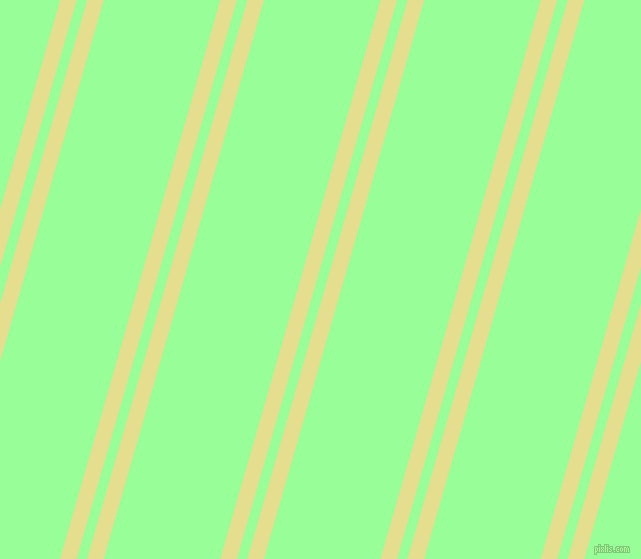 74 degree angle dual stripes line, 16 pixel line width, 10 and 112 pixel line spacing, dual two line striped seamless tileable