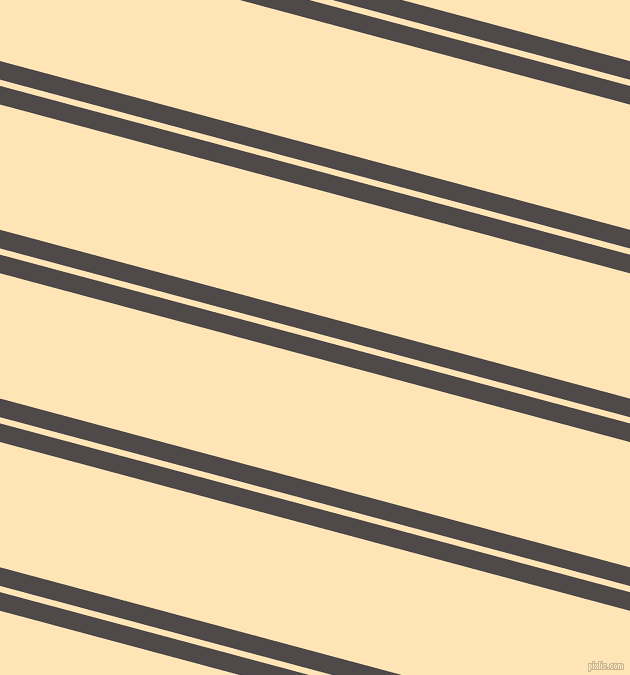 165 degree angle dual stripe line, 18 pixel line width, 6 and 121 pixel line spacing, dual two line striped seamless tileable