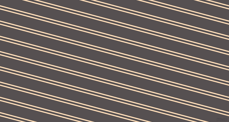165 degree angle dual striped line, 4 pixel line width, 6 and 36 pixel line spacing, dual two line striped seamless tileable